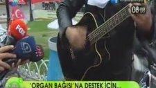 Ogün Bülent - Organ Bağışı Şarkısı