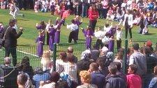 Oguzhan Köşkerin 23 Nisan Gösterisi