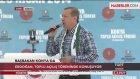 Başbakan Erdoğan Konya'da Konuşuyor