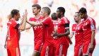 Bayern Münih 5-2 Werder Bremen (Maç Özeti)