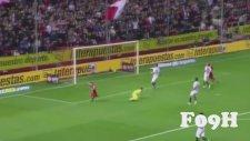 Real Madrid'in Müthiş Kontra Atakları