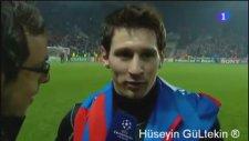 Sivas Şivesi - Messi Dublaj