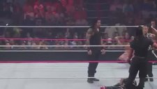 Wwe Hell In A Cell 2013 The Shield Vs Rhodes Brothers Vs The Usos