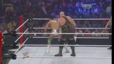 Wwe Royal Rumble 2013 Big Show Vs Alberto Del Rio