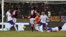 (26.04.2014) Bologna - Fiorentina 0-3 (Maç Özeti)