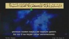 Ahmet El Acemi Tevbe Suresi-2/6
