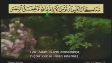 Ahmet El Acemi - Yunus Suresi 5/5