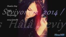 Damla Ateş - Hala Seviyorum 2014