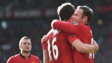 Manchester United 4-0 Norwich City (Maç Özeti)