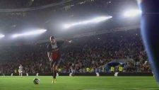 Ronaldo, Neymar ve İbrahimoviç'li Nike reklamı