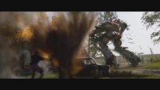 Transformers: Age Of Extinction International Trailer (2014) Mark Wahlberg Hd