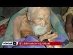 Azrailin Unuttuğu Adam Mahashta Murasi 179 Yaşında