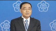 Güney Kore Başbakanı Gemi Kazası Nedeniyle İstifa Etti