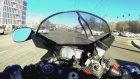 Motosikletlinin Feci Kazası