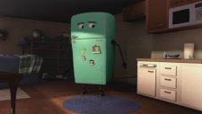 Cgı Animated Short Hd: