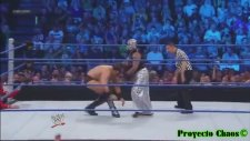 Sin Cara Ep. 61 - Sin Cara & Rey Mysterio Vs Cody Rhodes & The Miz 2