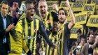 Fenerbahçe 0-0 Çaykur Rizespor - Maçı (Fotoğraflarla)