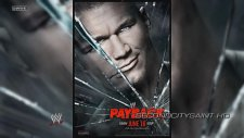 2013: Wwe Payback Official Theme Song -