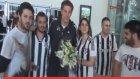 Beşiktaş, Sivasspor'la Karşılaşacak