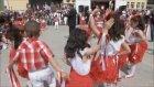 Çerkezköy Özel İdare İlkokulu Sevgi Sınıfı Anaokulu 23 Nisan 2014 Etkinliği Sn Nurcan Hekim Öğretmen