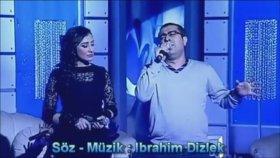 Eda Doğanay - Ibrahim Dizlek - Düsme
