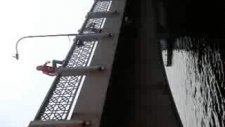 Köprüden Balıklama Atlayış