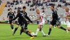 Sivasspor 3-0 Beşiktaş - Maçı (Fotoğraflarla)