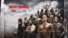 WWE Royal Rumble Official Theme Song - We Own It