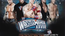 Wwe Wrestlemania  28 Theme Song: