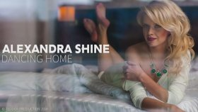 Alexandra Shine - Dancing Home