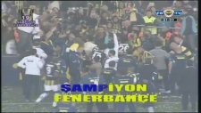 Bu Görüntüler Fenerbahçe Tarihine Geçecek!