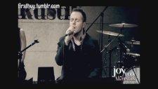 Emre Aydın - Ses Ver  Joytürk Akustik
