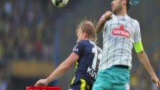 Fenerbahçe 0-0 Çaykur Rizespor