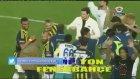 Fenerbahçe Şampiyon Kutlamaları Kadıköy 27 Nisan 2014
