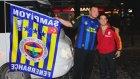 Fenerbahçe Şampiyonluk Kutlaması (27.04.2014)