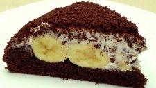 Köstebek Pasta Nasıl Yapılır - Çikolatalı Pasta Tarifi