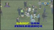 Maç Sonu Orta Saha | Fenerbahçe - Rizespor