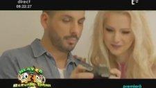 Sandra N. Feat. Marius Nedelcu - Te Joci Cu Mintea Mea (Live)