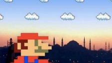 Super Mario Üsküdar'a Giderse