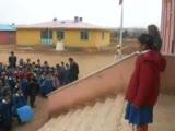 Okulumuzda Andımız Töreni
