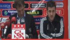 Sivasspor - Beşiktaş Maçının Ardından