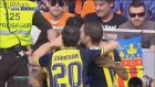 Valencia 0-1 Atletico Madrid | Maç Özeti