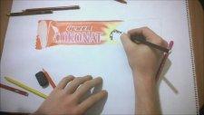 Çokonat Çizimi :) Enes Usluer