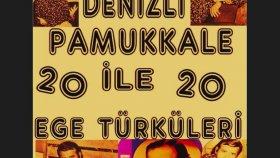 Ege Türküsü - Cevizin Yaprağı Dal Arasında