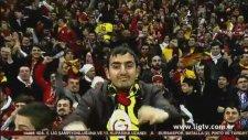 Galatasarayı Sevmek