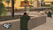 GTA San Andreas - Hırsız Çocuk - Bölüm 4