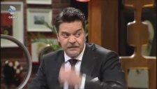 Sıla'nın Beyaz'a Şakası (Beyaz Show 2014)