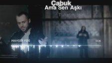Bahadır Tatlıöz Feat. Haktan - Mahşer Yeri (Lyric Video)