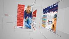 Amerikan Kültür Koleji Markalar Birliği Tanıtım