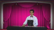 Dağlar Daglar Barış Manço Enstrümantal Pop Fon Müzikler Piyano Resitali Genç Piyanist Resital Anonim